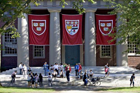 Now Harvard & Ohio State University Start Online Class Over CoronaVirus
