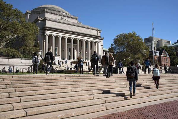 Schools & Universities in USA Opting Online Classes Over Coronavirus