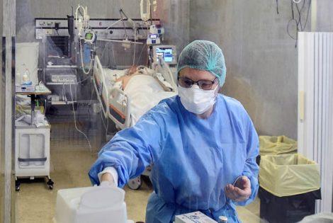 Coronavirus Pandemic : 150 Doctors DIED In ITALY