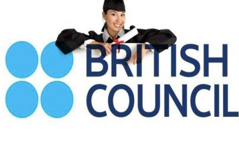 Application for British Council FREE ONLINE Courses GOING ON!
