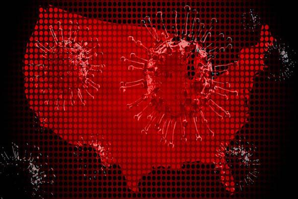 Coronavirus : USA Death Toll Crosses 63k