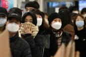 Coronavirus could KILL 400,000 In JAPAN If…