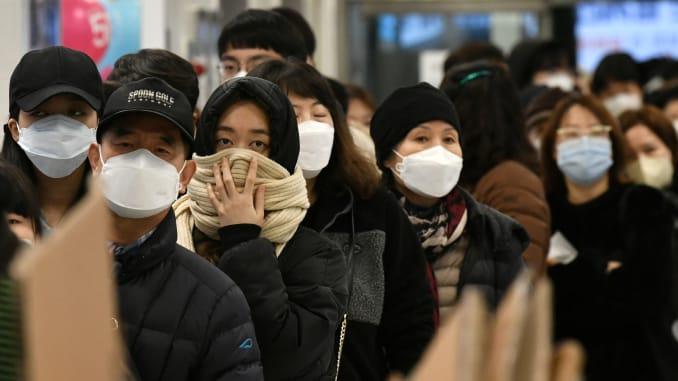 Coronavirus could KILL 400,000 In JAPAN If…