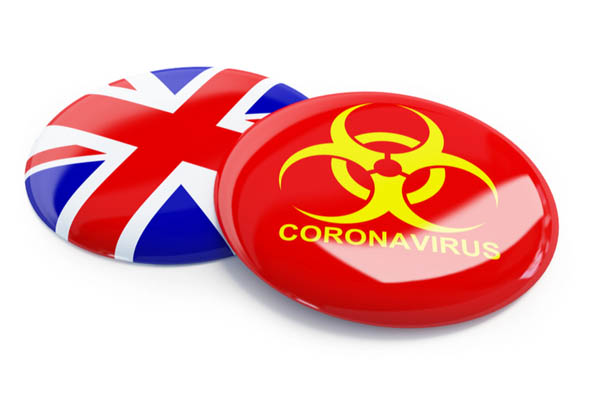 Coronavirus Fallout : 40 Lakh JOBS Furloughed in UK
