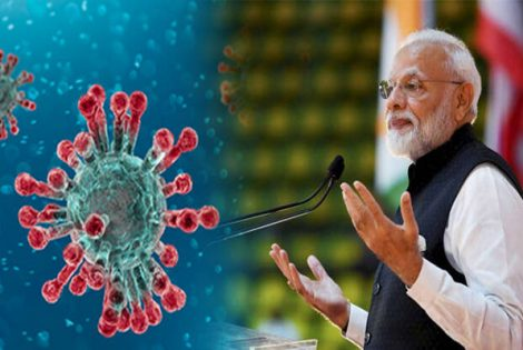 7 ADVICES to Citizens from MODI over Corona Pandemic