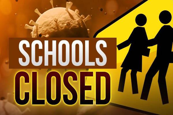 27 US States CLOSE Schools Over Coronavirus