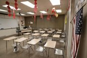 10 US States SHUT Schools Till the End of School year over Corona
