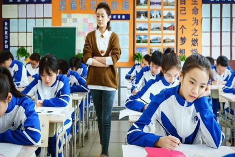 South Korea, Vietnam & Wuhan OPEN Schools Partially