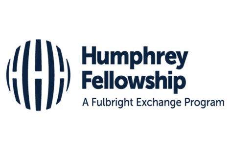 US Hubert H. Humphrey Fellowship Program 2021-2022