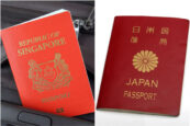 World's Most Powerful Passport Is Japanese