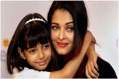 Aishwarya & Her Daughter Left Hospital Post Corona Negative