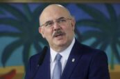 Now Brazil Education Minister Catches Coronavirus