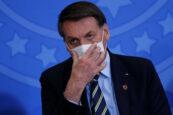 Now Brazil President Catches Coronavirus