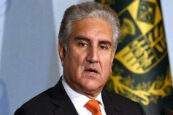 Pakistan's Foreign Minister Catches Coronavirus