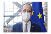 Kosovo Prime Minister Catches Covid-19